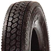Long Haul Drive Ultra GL266D Tires
